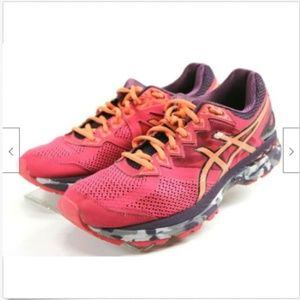 Asics GT-2000 4 Women's Running Shoes Size 10